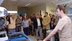 Laboratório de Manutenção de Microinformática – CCE