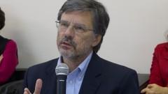 "Debate ""Desafios Institucionais 2014"" – IEA"