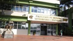 Faculdade de Medicina Veterinária e Zootecnia II