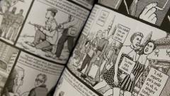 Histórias em Quadrinhos