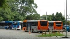 Terminal de Ônibus – Campus da Capital