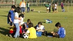 Virada Sustentável – Esporte