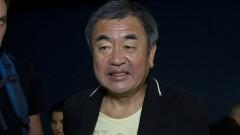 Palestra com o arquiteto japonês Kengo Kuma – FAU