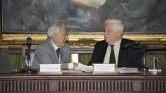 Inauguração da Cátedra Olavo Setubal de Arte, Cultura e Ciência – IEA