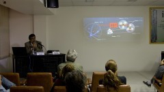 Perspectivas sobre bóson de Higgs – IEA