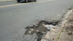 Conservação do asfalto