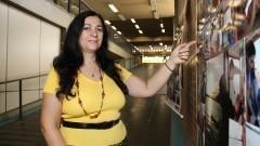 Elisabete de Santis Braga da Graça Saraiva – IO