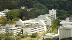 Imagens aéreas – Campus da Capital