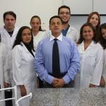Laboratório de Estereologia Estocástica e Anatomia Química – FMVZ