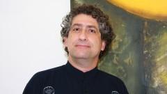 Gil Jardim, maestro da Orquestra de Câmara da USP – OCAM