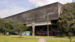 Faculdade de Arquitetura e Urbanismo – FAU