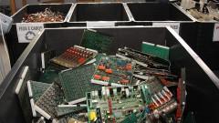 Centro de Descarte e Reúso de Resíduos de Informática (Cedir) – CCE