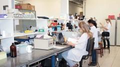 Laboratórios – FFCLRP