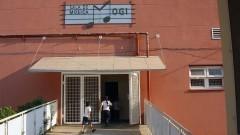Escola Municipal Prof. Mário Portes Juliana – I