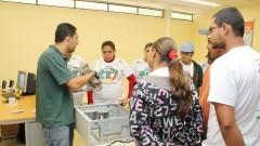 Laboratório de Sustentabilidade (parte II) – LASSU – Poli
