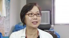 Dra Chong Ae Kim – Instituto da Criança da FMUSP