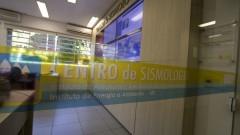 Centro de Sismologia I – IAG