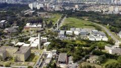Imagens aéreas III – Campus da Capital