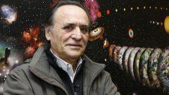 Augusto Damineli Neto (IAG)