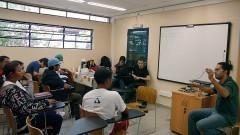 Laboratório de Sustentabilidade (parte III) – LASSU – Poli