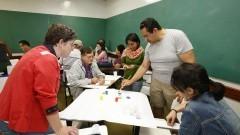X Encontro USP-Escola – Curso de Óptica: Teoria e Experimentos – IF