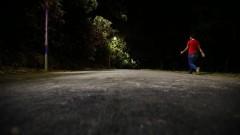 Segurança – USP à noite III