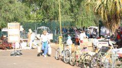 Feira da Sucata, USP Ribeirão Preto, 2006