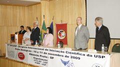 17 SIICUSP – Simpósio Internacional de Iniciação Científica da USP – Área Biológicas