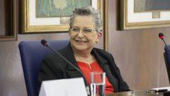 Outorga do Título de Professora Emérita a Raquel Glezer