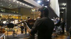 Centro de Difusão Internacional (CDI) Concerto de Natal da Reitoria 2019 II