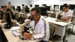 X Encontro USP-Escola – Curso Instrumental de Microscopia – ICB