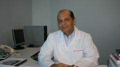 Prof. Dimas Tadeu Covas, da FMRP, 2011