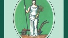 Logotipo – Escola Superior de Agricultura Luiz de Queiroz