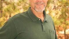 Valdir José Barbanti – EEFERP
