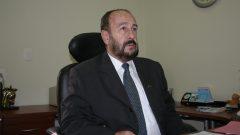Prof. Marcos Campomar, da FEARP, 2006