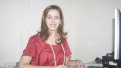 Profa. Maria Emília Fonseca, da FDRP, 2009