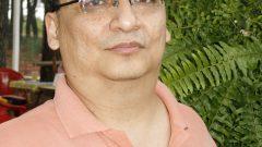 Prof. Osame Kinouchi, da FFCLRP, 2009