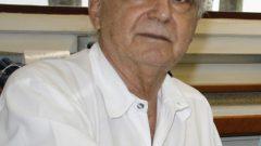Prof. Marco Antonio Barbieri, da FMRP