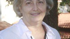 Profa. Isabel Kinney Ferreira de Miranda Santos, da FMRP