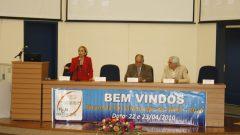 Fórum de Pós-Graduação da FMRP – 2010