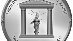 Logotipo – Faculdade de Odontologia de Bauru