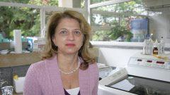 Prof. Elaine Del Bel, da FORP, 2006