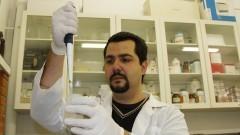 Laboratório de Biologia – IB