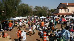 Feira da Sucata, PCARP, 15/08/2010