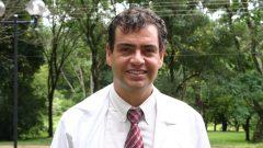 Prof. Pércio Roxo Souza Junior, da FMRP