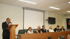 Inauguração TV USP de Ribeirão Preto, 22/02/2010