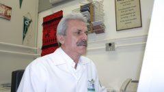 Prof. José Ernesto dos Santos, da FMRP