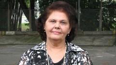 Maria Augusta Peduti Dal'Molin Kiss – EEFE