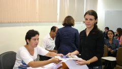 Matrícula dos calouros da USP Ribeirão Preto de 2005