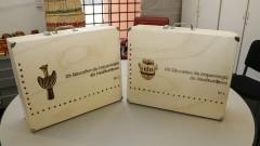 Museu de Arqueologia e etnologia (MAE) – Kit de Objetos Arqueológicos e Etnográficos